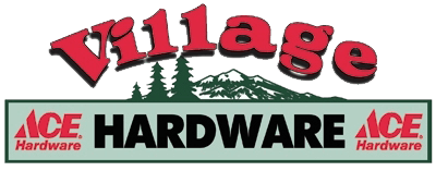 Village Ace Hardware Logo